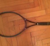 Теннисная ракетка krune