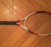 Теннисная ракетка stc baby