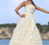 Платье свадебное 40-46