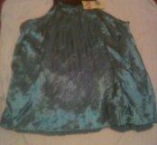 Платье новое размер 56.