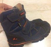 Ботинки Viking 24 размер