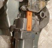 Моторчик стеклоочистителя Nissan X-trail T31