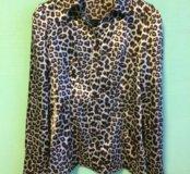 Блуза (рубашка). Размер 44