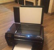 Принтер Сканер Ксерокс HP CN245C