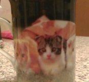 Чашка кружка подарочная