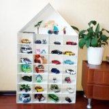 Домик/гараж для машин или игрушек
