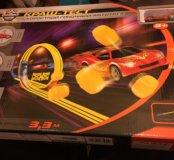 новый Скоростной гоночный автотрек