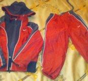 Nike, спортивный костюм детский.