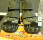 Продам ботинки Тотто
