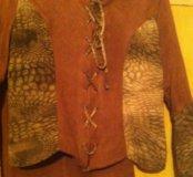 Продаться костюм р46-48