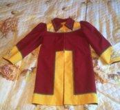 Якутский костюм на мальчика 9-10лет