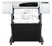 Плоттер Hp dj500 формат А1