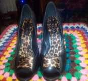 Продам класные  туфли,или поменяю.)