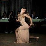 Персональные занятия танцам и растяжке