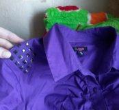 Рубашка, 46р-р