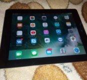 iPad 4 retina, 16 Gb, wi-fi+sim