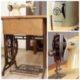 Машинка  швейная Tikka