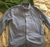 Рубашка Tommy Hilfiger оригинал