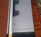 Резак для бумаги Fellowes electron a3