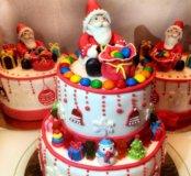 Торты и печенье на заказ