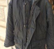 Куртка мужская теплая The North Face