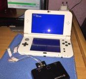 Прошивка Nintendo Wii, U, 3DS, 2DS, DS