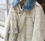 Костюм афганка, теплый