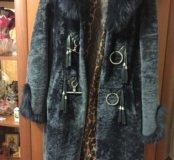 Продаётся зимние пальто