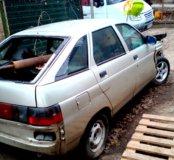 Кузов и запчасти ВАЗ 2112