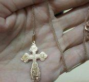 золотой Крест