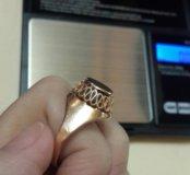 Золотое кольцо РАРИТЕТ