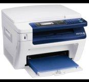 Xerox WorkCentre 3045B