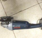 Болгарка Bosch GWS22-180H