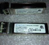Трансиверы finisar FTLX8571D3BCL