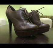 Батильоны (ботиночки)