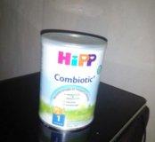 Молочная смесь Хипп 1
