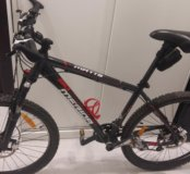 Велосипед Merida matts 80