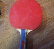 Ракетка для Пинг понга + 2 шарика в подарок