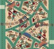 Ковры размер 4х5 .Детские ковры больших размеров
