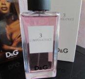 Imperatrice D&G (100ml)