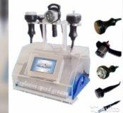 Многофункциональный аппарат для коррекци фигуры ER