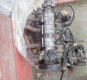 Двигатель 102 л.с