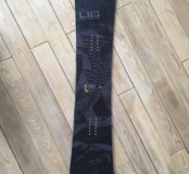 Сноуборд легенда - Lib Tech Skate Banana 156