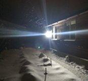 Прожектор светодиодный Россия
