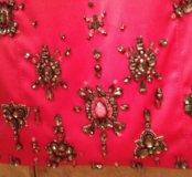 Праздничное платье Karen Millen