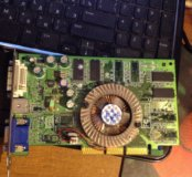 Видео карта PCI
