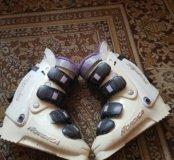 Горнолыжные ботинки Nordica Syntech, размер 40