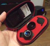 Линзы для фото Photo Lens System для iPhone