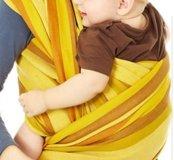 Слинг- шарф