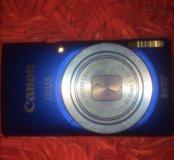 Фотоаппарат Canon zoom lens 8 X IS